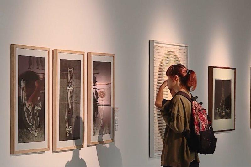 Pameran seni grafis ASEAN digelar di Hanoi