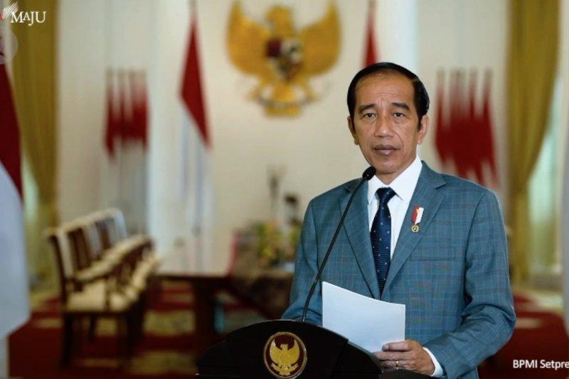 Presiden nilai Indonesia punya banyak talenta hebat