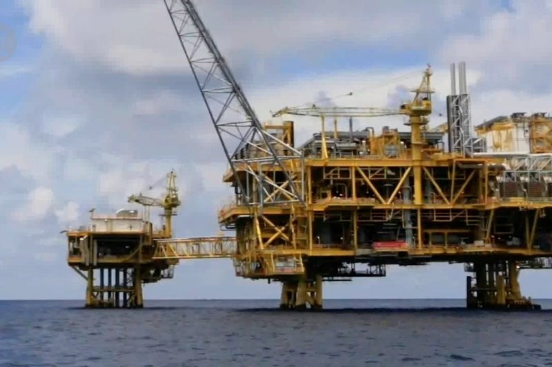 Mendongkrak produktivitas minyak di Blok Rokan