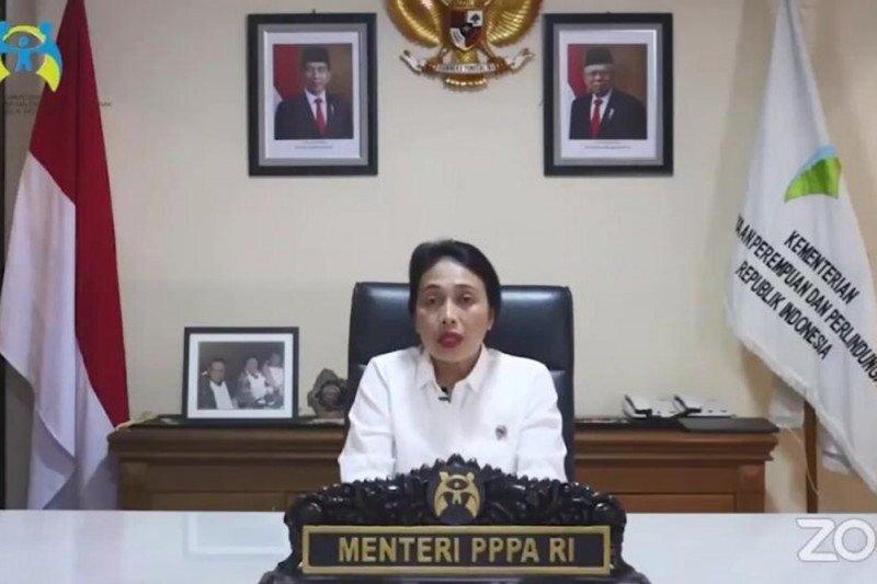 Menteri PPPA: Semakin banyak perempuan duduki posisi penting