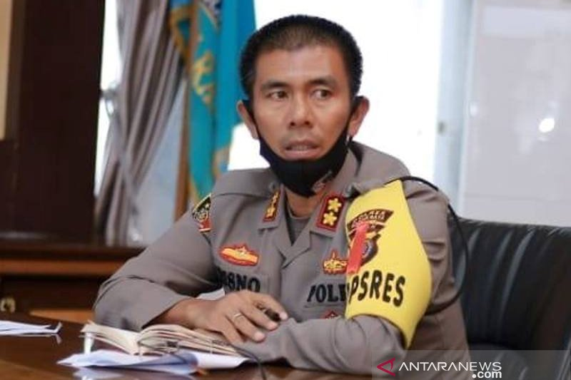 Warga blokir akses ke lokasi proyek PLTU 3-4 Nagan Raya Aceh