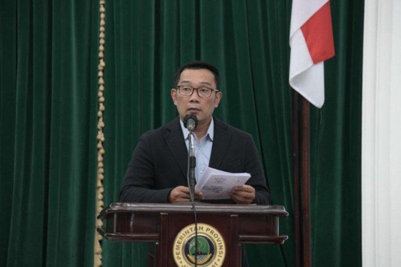Kang Emil: 2.885 desa/kelurahan sadar hukum di Jabar
