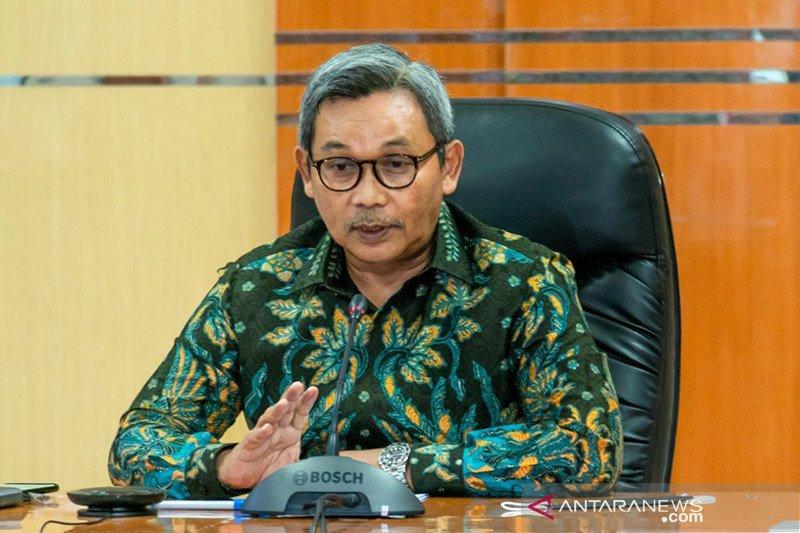 Kemenperin: PMI manufaktur Indonesia tembus level ekspansif