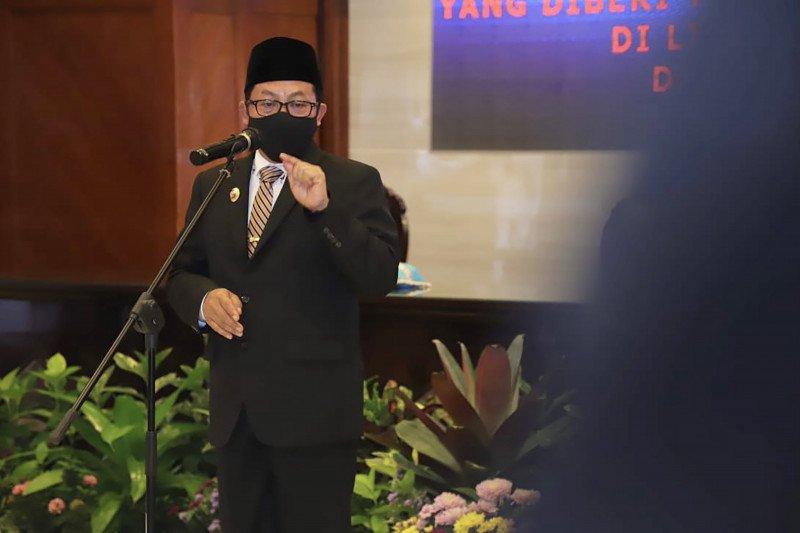 Wali Kota Malang Sutiaji positif COVID-19