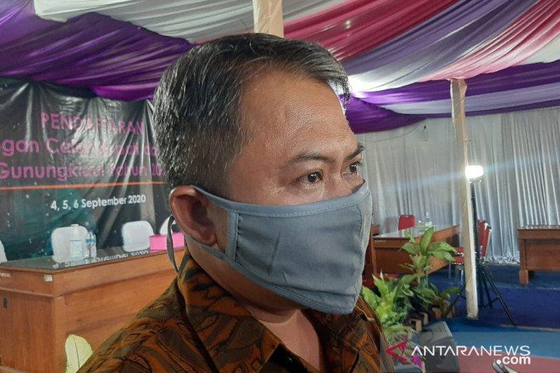 KPU Gunung Kidul siapkan TPS ramah penyandang disabilitas