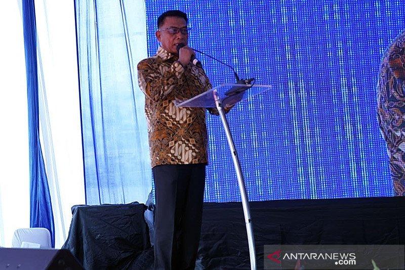 Istana yakin kepemimpinan di DKI Jakarta tetap dapat berjalan baik