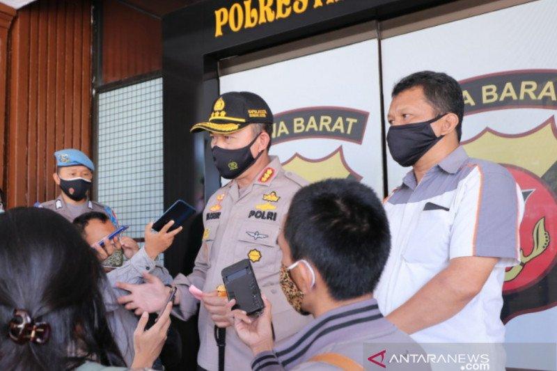 Polresta Bogor Kota panggil saksi dari Satgas lanjutkan kasus RS UMMI