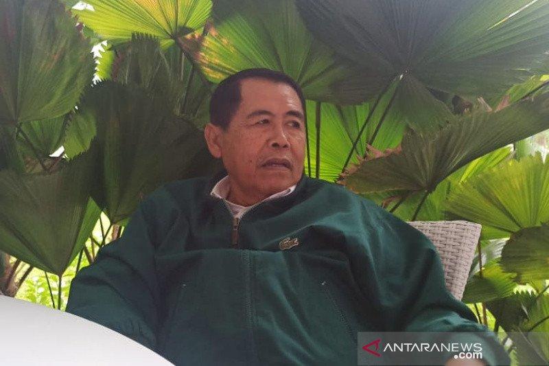Legislator dorong pembangunan infrastruktur calon DOB Garut Selatan