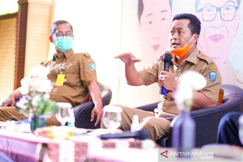 Sekda sebut lonjakan COVID-19 di Kota Bandung akibat libur panjang