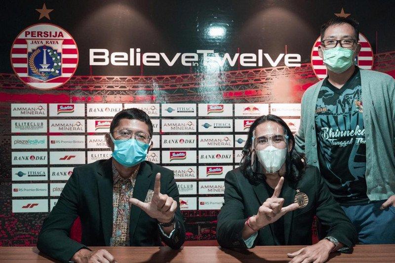 Persija Jakarta pinjamkan Ryuji Utomo ke Penang FC