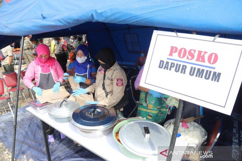 Jakarta Utara siapkan tes cepat COVID-19 untuk pengungsi