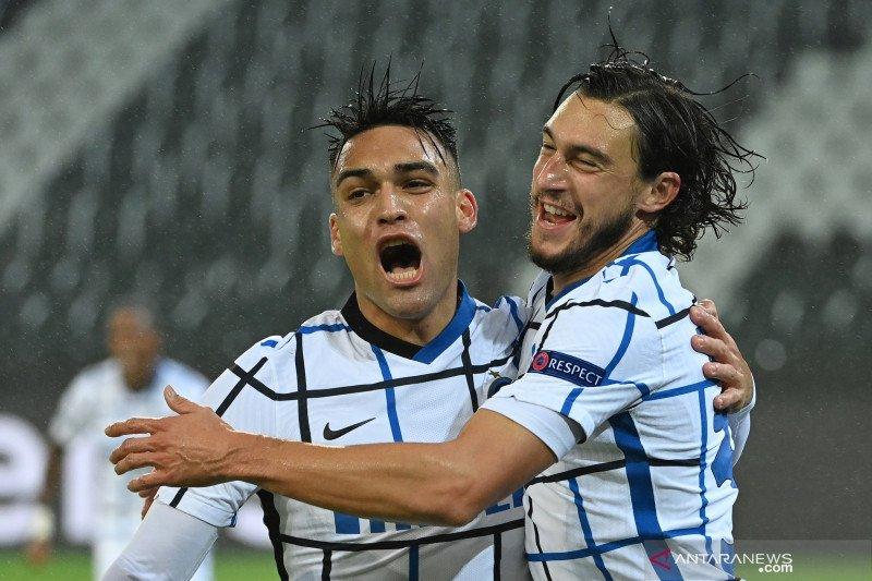 Inter Milan tumbuhkan peluang ke 16 besar seusai menang di Gladbach