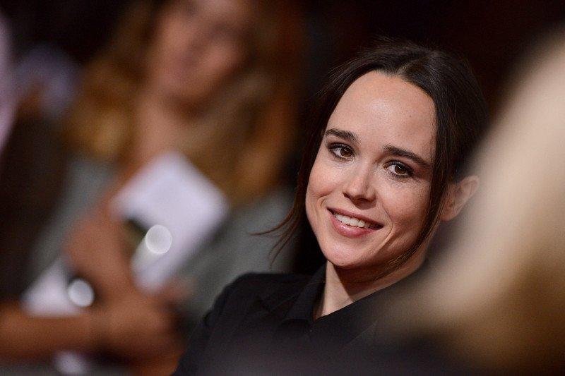Ellen Page transgender sampai mobil listrik BMW di Indonesia