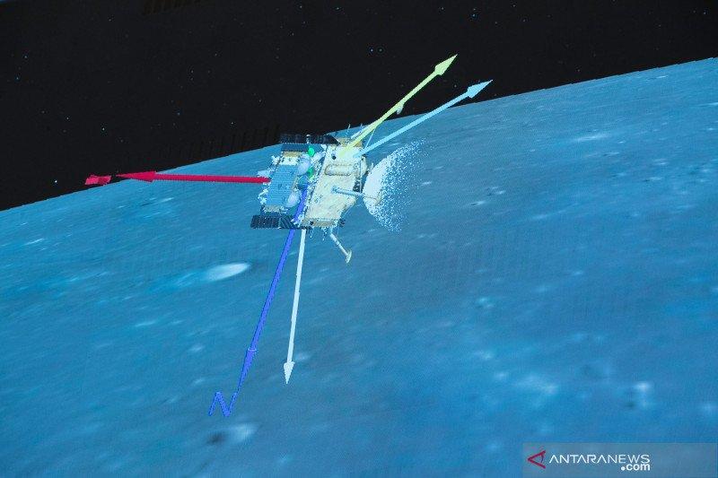 Turki berencana kirim astronot ke bulan pada 2023