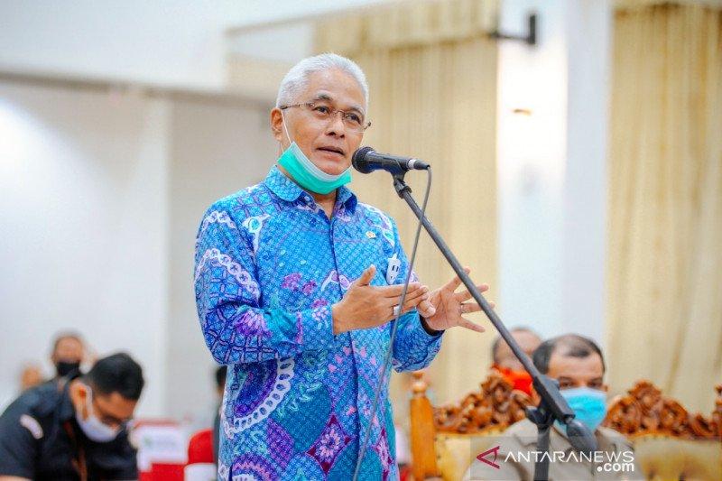 Komisi II DPR tinjau kesiapan pilkada di tiga daerah