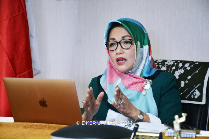Rektor Unhas: Pertanian cerdas alternatif kaum milenial