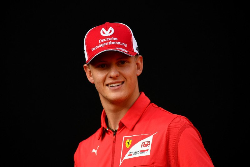 Direkrut tim Haas, Mick Schumacher ramaikan Formula 1 tahun depan