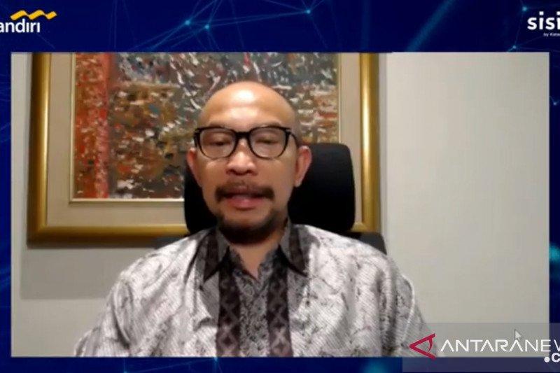 Chatib Basri sebut ekonomi Indonesia menuju perbaikan