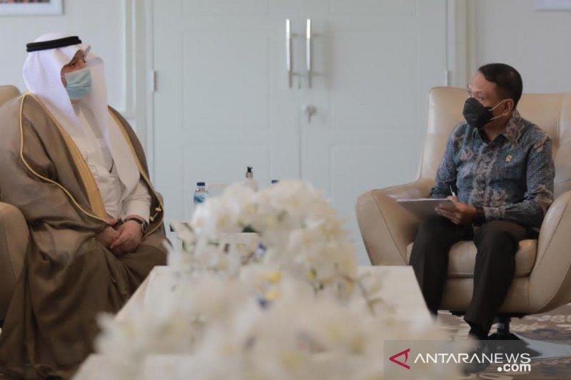 Arab Saudi minta dukungan Indonesia untuk tuan rumah Asian Games 2030