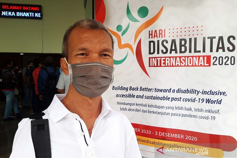 PPDI sebut penyandang disabilitas paling terdampak COVID-19