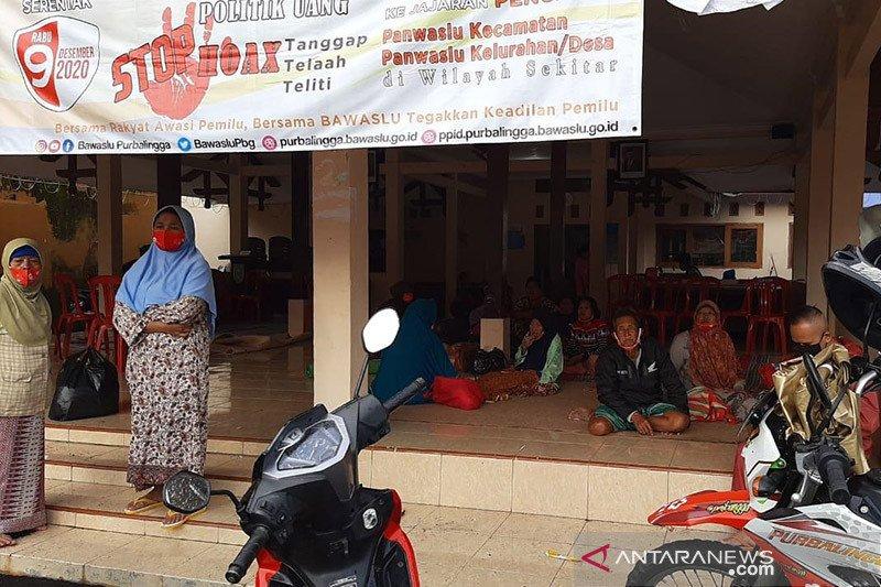 Banjir landa sejumlah desa di Purbalingga