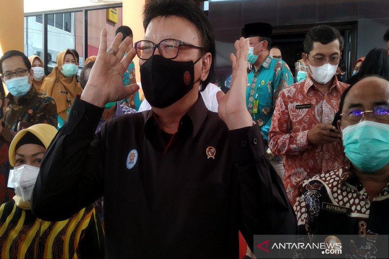 Pemkab Kulon Progo diminta tingkatkan pelayanan Mal Pelayanan Publik
