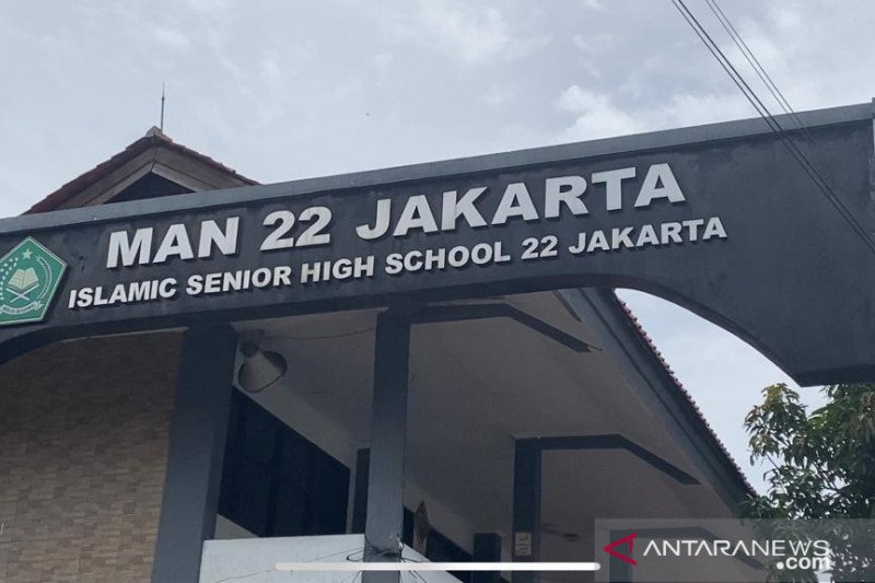 Kemenag DKI tegur inisiator acara guru MAN 22 Jakarta Barat
