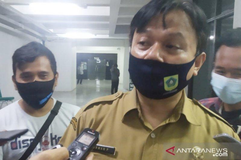 Satu dokter wafat, sudah lima nakes di Bogor meninggal karena COVID-19