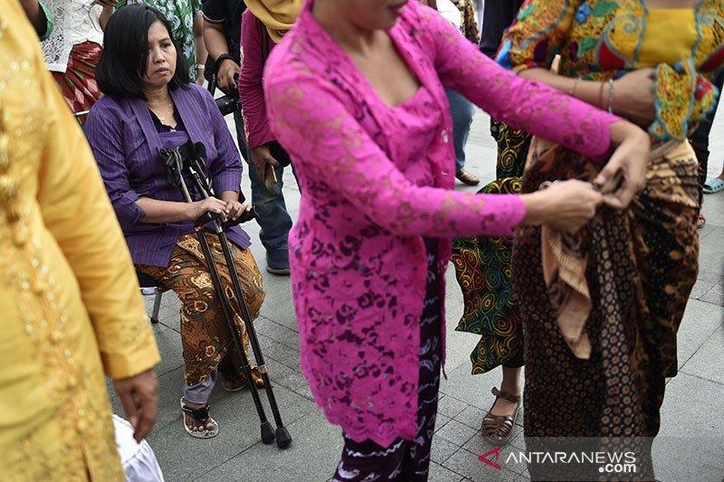 Komnas Perempuan: Disabilitas rentan menjadi korban kekerasan