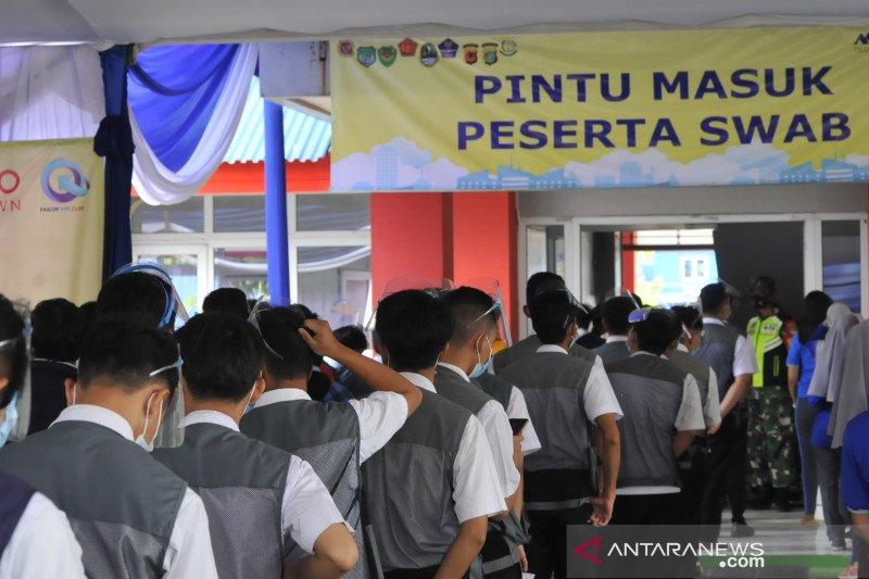 Kabupaten Bekasi kembali siapkan hotel karantina pasien COVID-19