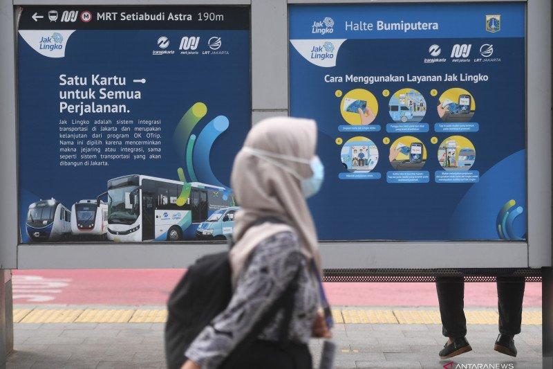 Jaklingko akan luncurkan aplikasi pembayaran transportasi terintegrasi