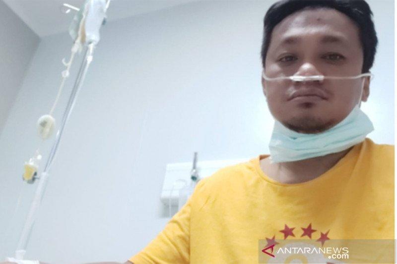 Terinfeksi COVID-19 pengalaman tak terlupakan seumur hidup