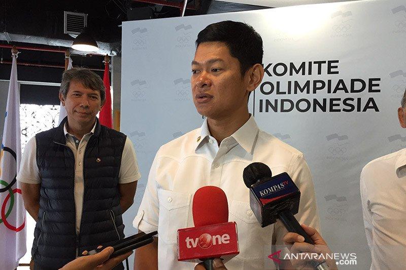 Indonesia pede lebih baik dari Brisbane jadi tuan rumah Olimpiade 2032