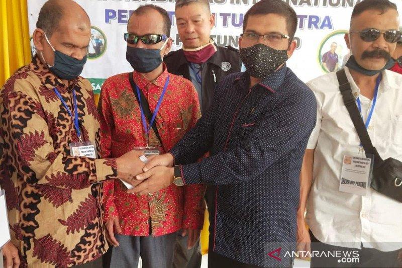 Penyandang disabilitas di Aceh butuhkan perhatian saat COVID-19