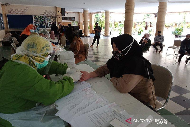 Pasien sembuh dari COVID-19 bertambah 53 orang di Bulungan