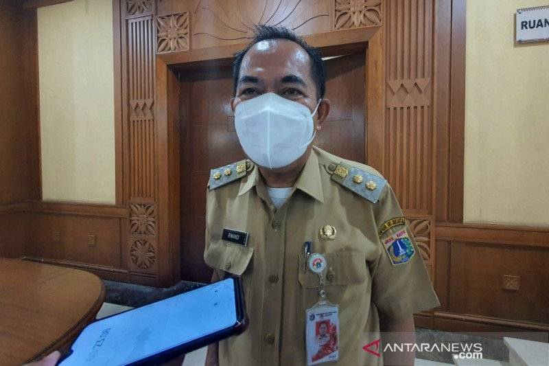 Jakarta Pusat yakin capai target Bulan Dana PMI Rp2,3 miliar