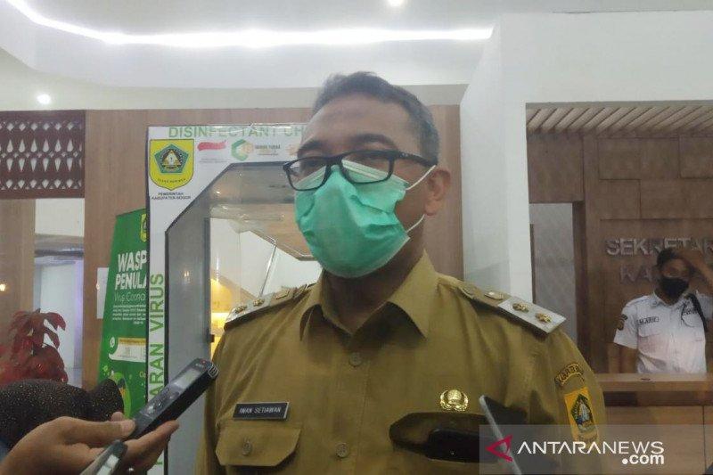 Kabupaten Bogor minta anggarkan bansos ke provinsi dan pusat