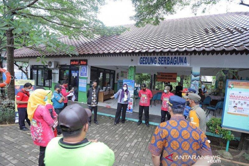 Cililitan miliki 46 relawan Kampung Siaga Bencana