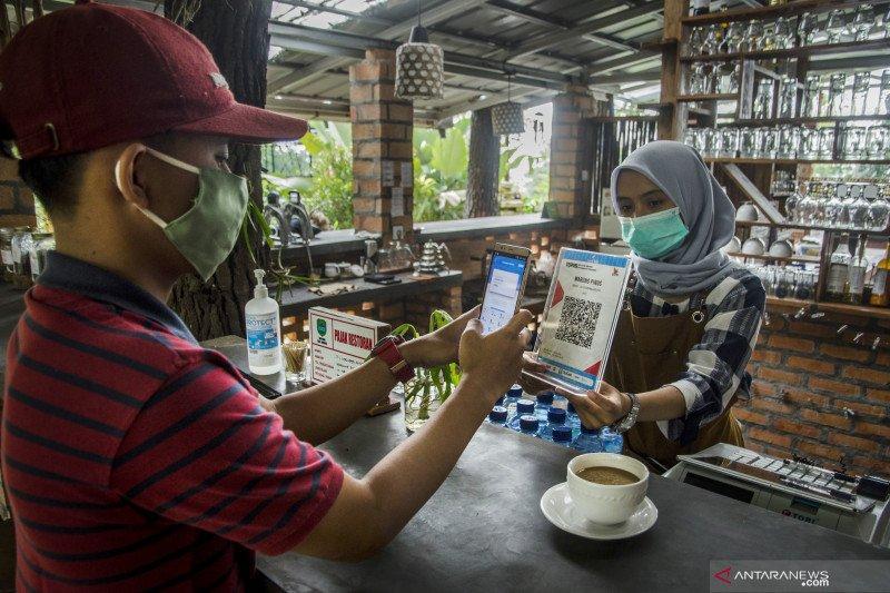 Sri Mulyani paparkan arah kebijakan transformasi digital 2020-2024