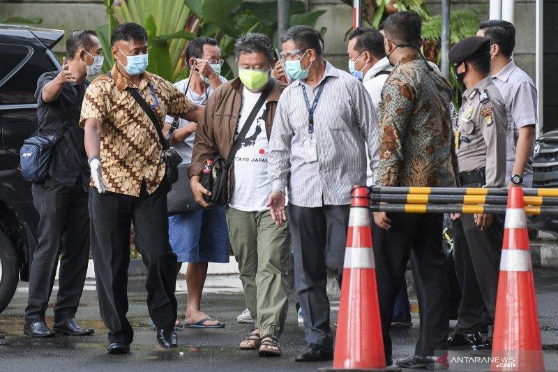 KPK tetapkan Bupati Banggai Laut sebagai tersangka
