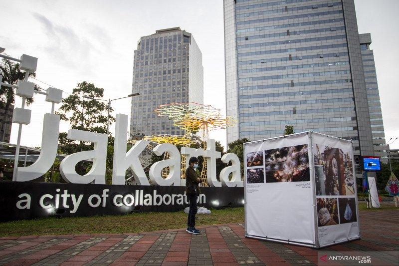Pameran Rekam Jakarta 2019-2020
