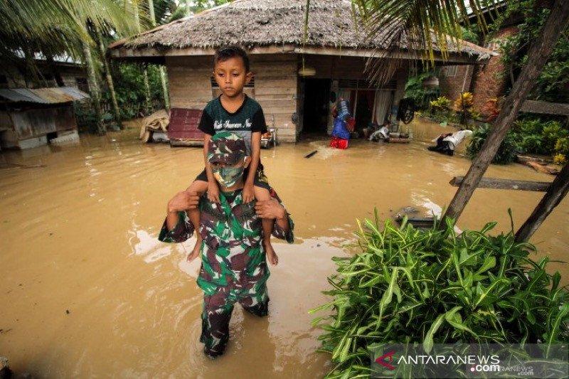 BMKG prediksi cuaca ekstrem masih terjadi hampir seluruh Aceh