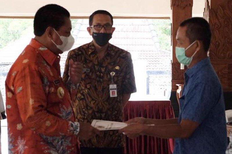 Pemkot Magelang pastikan tak terjadi dobel penerima bansos APBD