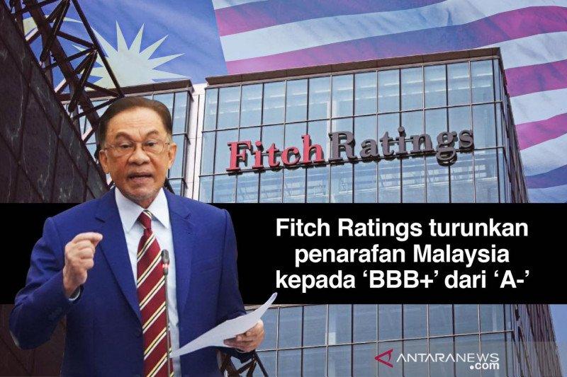 PH tetapkan Anwar Ibrahim sebagai calon perdana menteri Malaysia