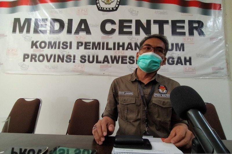 Kasus OTT Wenny Bukamo tidak pengaruhi proses Pilkada Banggai Laut