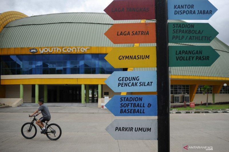 "Pemkot bakal bikin wisata sejarah ""Bandung Lautan Api"" sambil gowes"