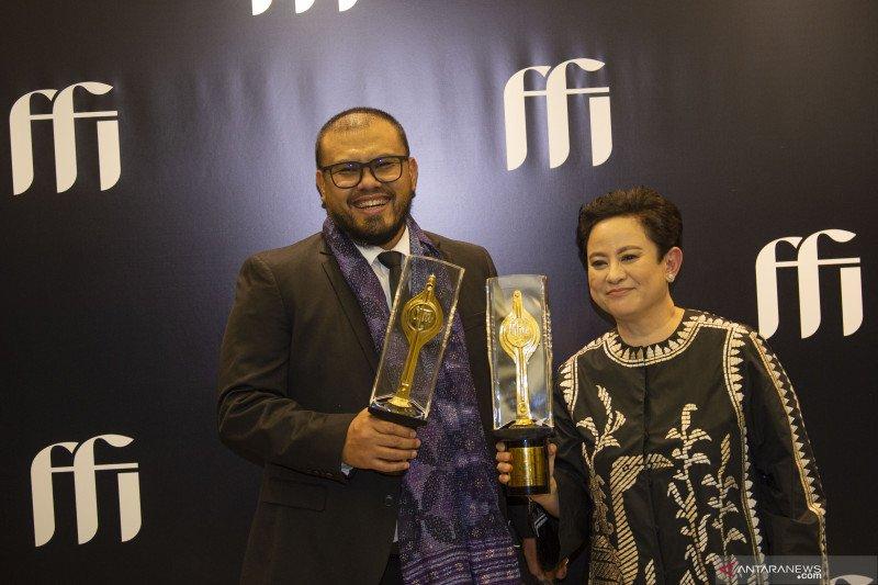 Perempuan Tanah Jahanam jadi Film Terbaik di FFI 2020