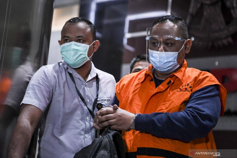 KPK panggil 3 saksi kasus dugaan suap pengadaan bansos