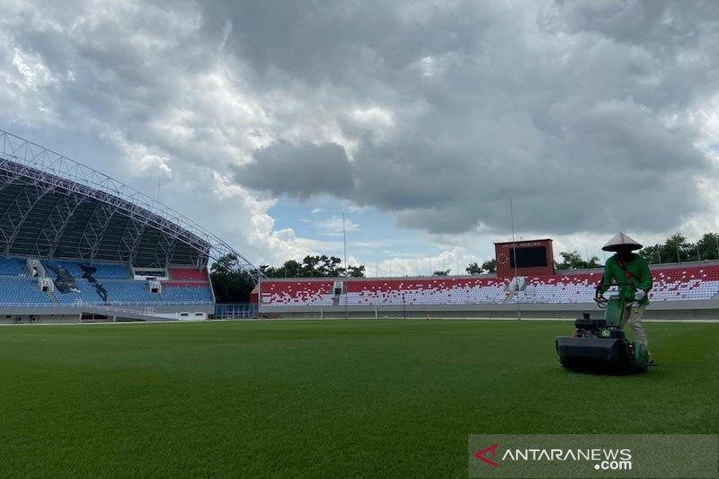 Piala Dunia U-20 ditunda, perawatan stadion tanggung jawab PUPR
