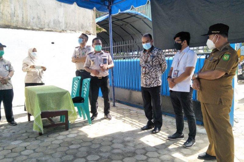 Kemenkes dirikan posko bantu korban banjir Medan